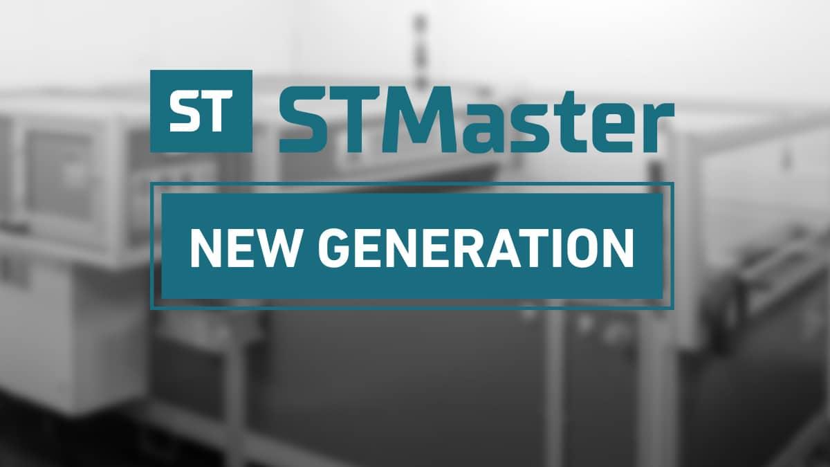News MHP STMaster Generation 4